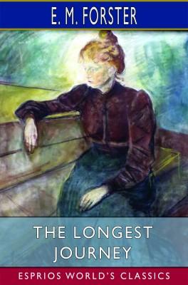 The Longest Journey (Esprios Classics)