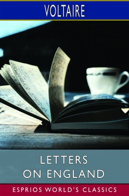 Letters on England (Esprios Classics)