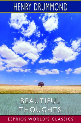 Beautiful Thoughts (Esprios Classics)