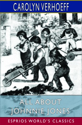 All About Johnnie Jones (Esprios Classics)
