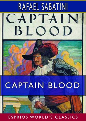 Captain Blood (Esprios Classics)