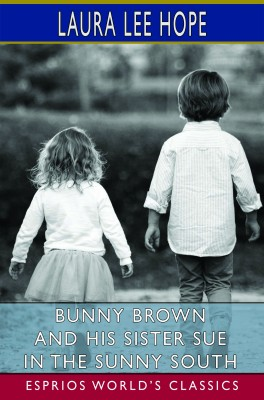 Bunny Brown and His Sister Sue in the Sunny South (Esprios Classics)