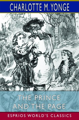 The Prince and the Page (Esprios Classics)