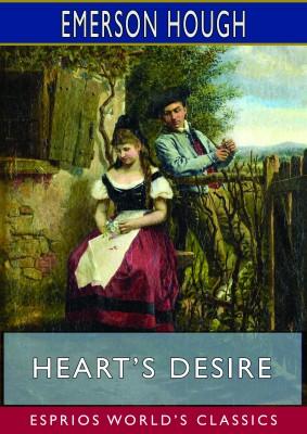 Heart's Desire (Esprios Classics)
