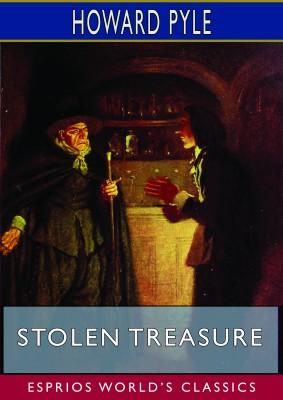 Stolen Treasure (Esprios Classics)