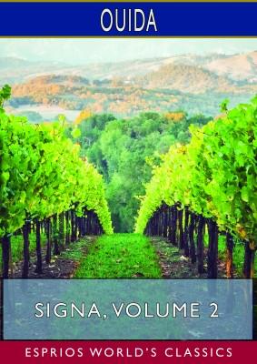 Signa, Volume 2 (Esprios Classics)