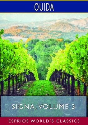 Signa, Volume 3 (Esprios Classics)