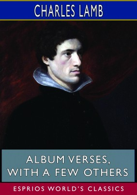 Album Verses, with a Few Others (Esprios Classics)