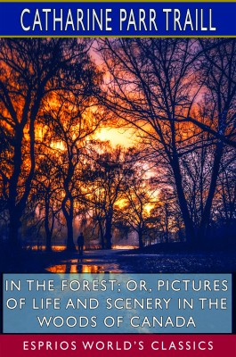 In the Forest; or, Pictures of Life and Scenery in the Woods of Canada (Esprios Classics)
