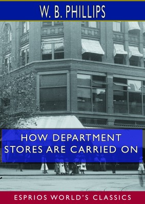 How Department Stores are Carried on (Esprios Classics)