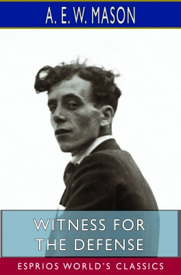 Witness for the Defense (Esprios Classics)