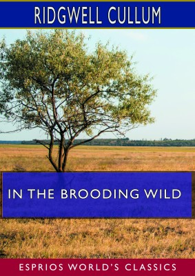 In the Brooding Wild (Esprios Classics)