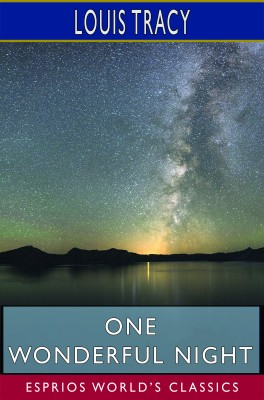 One Wonderful Night (Esprios Classics)